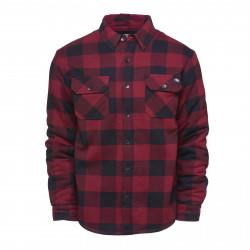 DICKIES, Lansdale shirt, Maroon