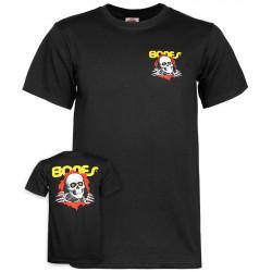 POWELL PERALTA, T-shirt ripper, Black