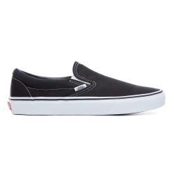 VANS, Classic slip-on, Black