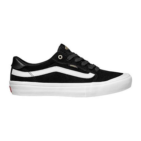 Style 112 pro - Black/black/whi