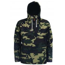 DICKIES, Milford, Camouflage
