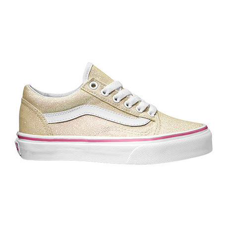 VANS Old Skool (glitter) Ra Skate Shoes Enfant Suffern