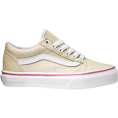 VANS Old Skool Drizzleblac Skate Shoes Enfant Suffern