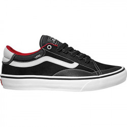 VANS, Tnt advanced prot, Black/white/red