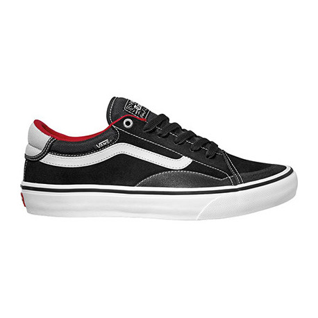Tnt advanced prot - Black/white/red