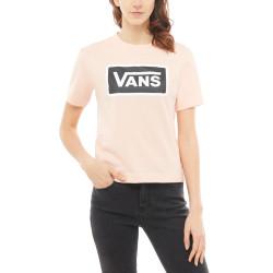 VANS, Boom boom boxy, Rose cloud