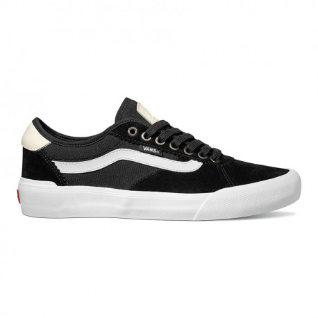 Chima pro 2 - (suede/canvas)b