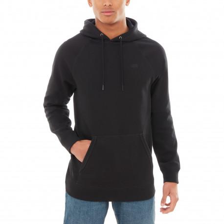 Versa hoodie - Black
