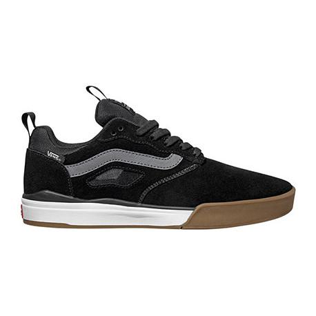 Ultrarange pro - Black/gum/white