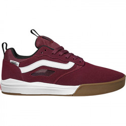 VANS, Ultrarangero, Port royale