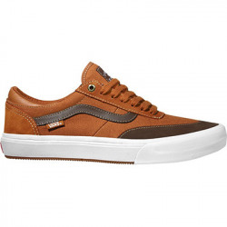 VANS, Gilbert crockett, Leather brown/p