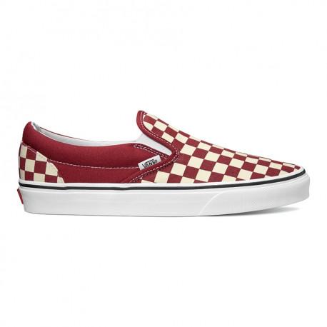 Classic slip-on - (checkerboard)