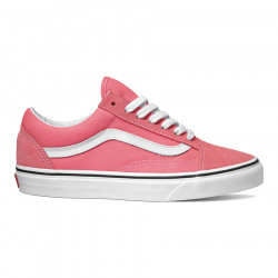 VANS, Oldkool, Strawberry pink