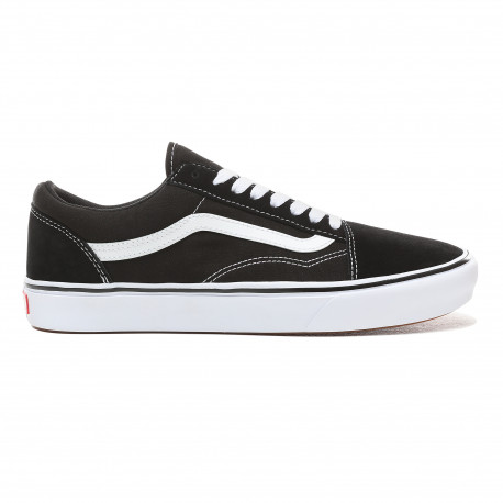 Comfycush old s - (classic) black/true whit