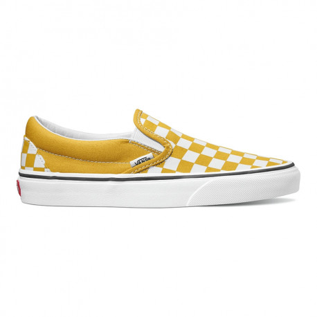 Classic slip-on - (checkerboard)