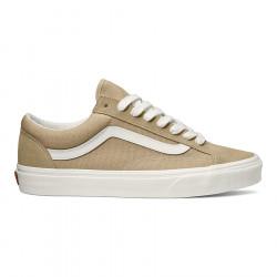 VANS, Style 36, Khaki/blanc de