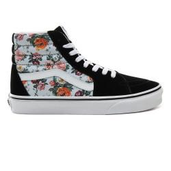 VANS, Sk8-hi, (garden floral)