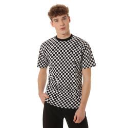 VANS, Skate tee ss, Checkerboard