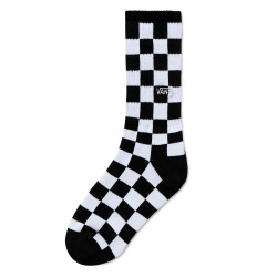 VANS, Checkerboard crew, Black/white che
