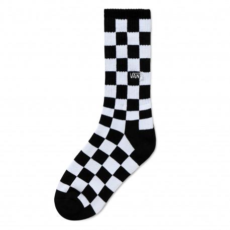 Checkerboard crew - Black/white che
