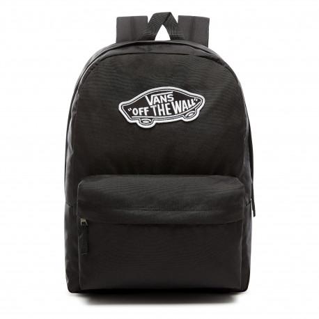 Realm backpack - Black