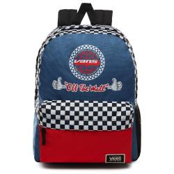 VANS, Bmx backpack, True navy