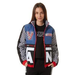 VANS, Bmx jacket, True navy
