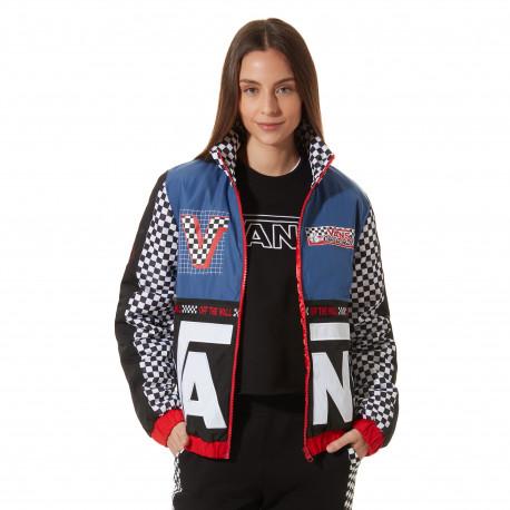 Bmx jacket - True navy