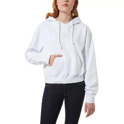 VANS, Sponsorship hoodi, White