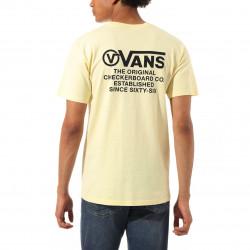 VANS, Stortion type s, Double cream