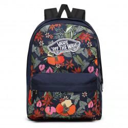 VANS, Realm backpack, Multi tropic dr