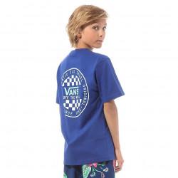 VANS, Og checkers boy, Sodalite blue