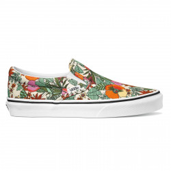 VANS, Classic slip-on, (multi tropic)b