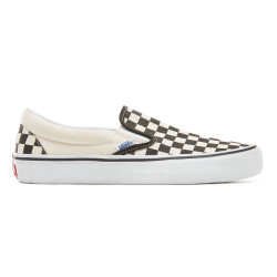 VANS, Slip-on pro, (chckrbrd)black