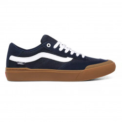 VANS, Berle pro, Dress blues/gum