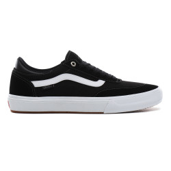 VANS, Gilbert crockett, Black/true whit