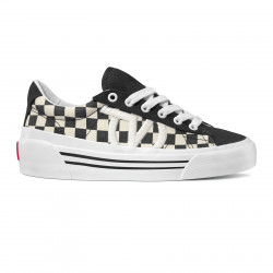 VANS, Sid ni, (checkerboard)