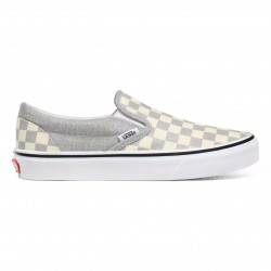 VANS, Classic slip-on, (checkerboard)s