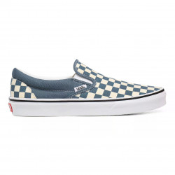 VANS, Classic slip-on, (checkerboard)b