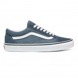VANS, Old skool, Blue mirage/tru