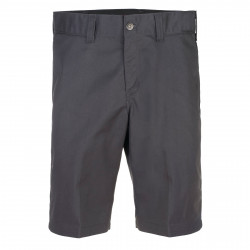 DICKIES, Industrial wk sht, Charcoal grey