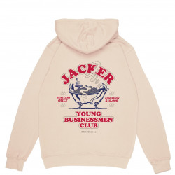 JACKER, Business club, Beige