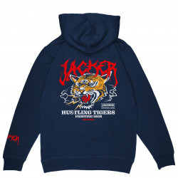 JACKER, Tigers mob, Dark blue