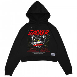 JACKER, Savage cat, Black