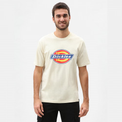 DICKIES, Horseshoe tee men, Light taupe