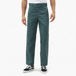 DICKIES, Orgnl 874work pnt, Lincoln green