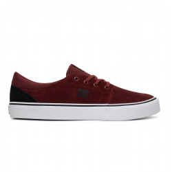 DC SHOES, Trase sd, Black/dark red