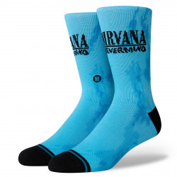 STANCE, Nirvana nevermind, Blue