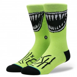 STANCE, Grin, Neongreen