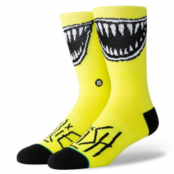 STANCE, Grin, Neonyellow